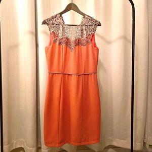 NWOT Boutique Esley Cocktail Dress